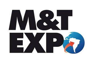 Cesarmaq participa da M&T Expo 2018