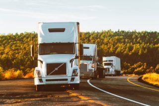 Dicas para o transporte de máquinas pesadas