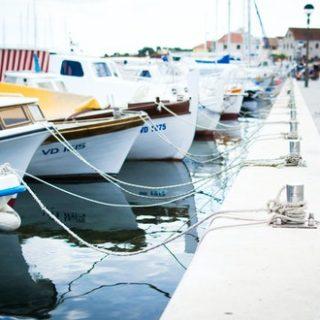 Transporte de Barcos